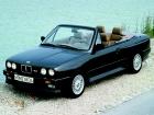 1988 BMW E30 M3 Cabriolet