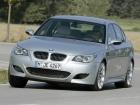 2005 BMW E60 M5