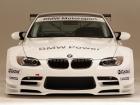 2009 BMW M3 American Le Mans Series