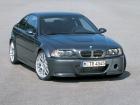 2001 BMW M3 CSL