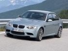 2007 BMW M3 Sedan