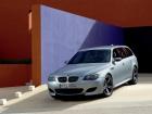 2007 BMW M5 Touring