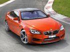 2012 BMW M6 Coupe AU