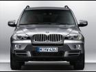 2009 BMW X5 Security