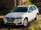 2014 BMW X5 xDrive50i ZA