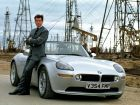1999 BMW Z8 007 The World is Not Enough