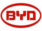 2012 BYD Logo