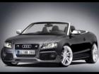 2009 B&B Audi A5 Cabriolet