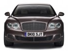 2010 Bentley Continental Flying Spur Speed China