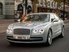 2014 Bentley Continental Flying Spur V8