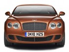 2010 Bentley Continental GT Design Series China