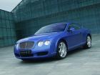 2005 Bentley Continental GT Mulliner