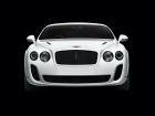 2008 Bentley Continental Supersports