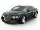2008 Bentley GTZ Zagato Concept