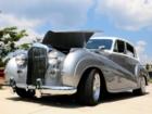 1950 Bentley Silver Streak