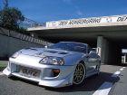 1999 Blitz Toyota Supra JZA80