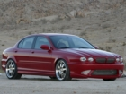 2005 Bonspeed Jaguar X-Type