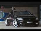 2007 Brabus CL Coupe