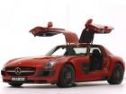 2011 Brabus Mercedes-Benz SLS WIDESTAR