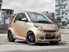 2011 Brabus Smart ForTwo Cabrio Tailor Made by WeSC