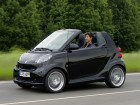 2010 Brabus Smart Fortwo Cabriolet