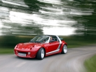 2003 Brabus Smart Roadster-Coupe V6 Biturbo