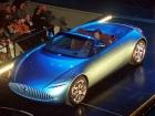 2001 Buick Bengal Concept