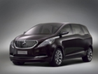 2009 Buick Business Concept