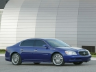 2006 Buick Lucerne by Rick Dore Kustoms