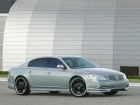 2006 Buick Lucerne by Spade Kreations American Racing
