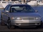 2000 Buick Regal Cielo