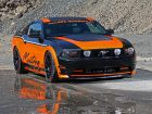 2011 CFC Mustang Coupe by Design-World Marko Mennekes