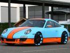 2012 CFC Porsche 911 Carrera Coupe 997
