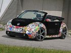 2011 CFC Volkswagen New Beetle Cabrio