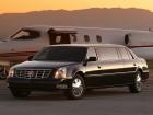 2004 Cadillac DTS Presidental Limousine
