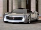 2006 Cadillac Ecojet Concept