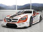 2013 Carlsson Mercedes-Benz SLK 340 Race Car