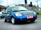 2008 Chery A5 ISG Hybrid