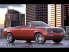 2004 Chevrolet Bel Air Concept