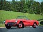 1957 Chevrolet C1 Airbox COPO Race Car