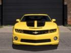 2009 Chevrolet Camaro Transformers Edition