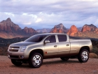 2003 Chevrolet Cheyenne Concept