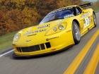 2005 Chevrolet Corvette C6R Race Car