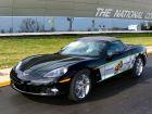 2008 Chevrolet Corvette C6 30th Anniversary Indy 500 Pace Car