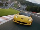 2006 Chevrolet Corvette C6 Z06