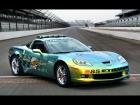 2008 Chevrolet Corvette Indy 500 Pace Cars
