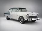 1955 Chevrolet E-Rod