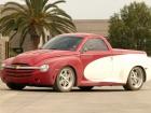 2007 Chevrolet SSR So-Cal Speedshp Bonneville