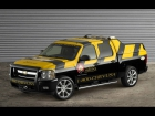 2007 Chevrolet Silverado Roadside Assistance