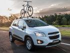 2013 Chevrolet Tracker Freeride